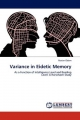 Variance in Eidetic Memory - Roxian Odom