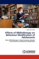 Effects of Bibliotherapy on Behaviour Modification of Adolescents - Gloria Chuma-Ibe