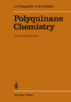 Polyquinane Chemistry - Leo A. Paquette; Annette M. Doherty
