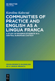 Communities of Practice and English as a Lingua Franca