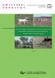 The role of ligneous vegetation for livestock nutrition in the sub-Sahelian and Sudanian zones of West Africa: Potential effects of climate change - Nouhoun Zampaligré