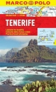 Tenerife Marco Polo Holiday Map - Marco Polo