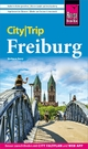 Reise Know-How CityTrip Freiburg - Barbara Benz