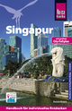 Reise Know-How CityTrip PLUS Singapur - Rainer Krack