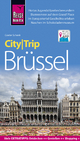 Reise Know-How CityTrip Brüssel - Günter Schenk