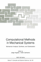 Computational Methods in Mechanical Systems - Jorge Angeles; Evtim Zakhariev