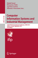 Computer Information Systems and Industrial Management - Khalid Saeed; Rituparna Chaki; Agostino Cortesi; Sławomir Wierzcho&#