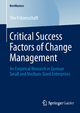 Critical Success Factors of Change Management - Tim Fritzenschaft