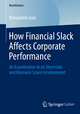 How Financial Slack Affects Corporate Performance - Bernadette Gral