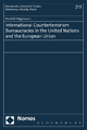 International Counterterrorism Bureaucracies in the United Nations and the European Union