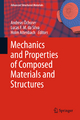 Mechanics and Properties of Composed Materials and Structures - Andreas Öchsner; Lucas F. M. da Silva; Holm Altenbach