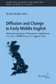 Diffusion and Change in Early Middle English - Nicole Studer-Joho