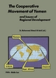 The Cooperative Movement of Yemen and Issues of Regional Development - Muhammad A Al- Saidi