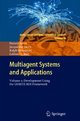 Multiagent Systems and Applications - Dennis Jarvis; Jacqueline Jarvis; Ralph Ronnquist; Lakhmi C. Jain