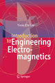 Introduction to Engineering Electromagnetics - Yeon Ho Lee