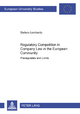 Regulatory Competition in Company Law in the European Community - Stefano Lombardo
