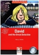 David and the Great Detective, Class Set - Martyn Hobbs