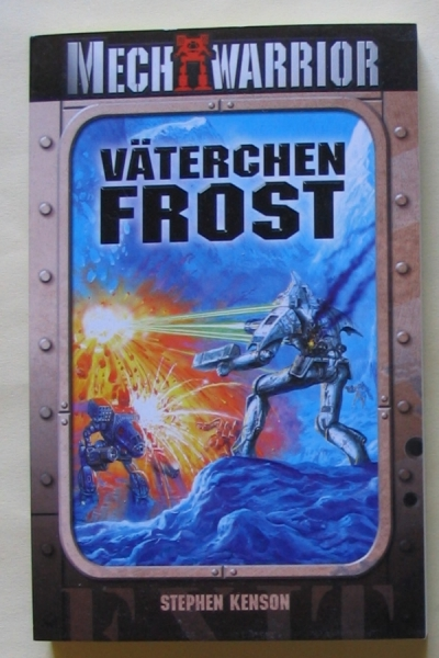 Väterchen Frost (Mechwarrior) - Kenson, Stephen