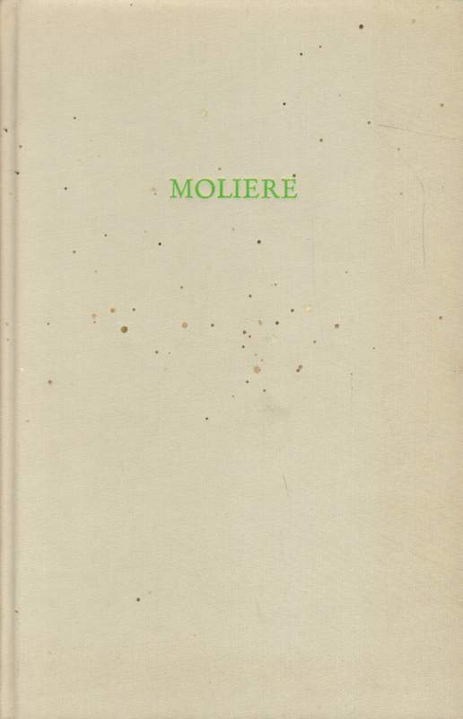 Moliere. - Baader, Renate