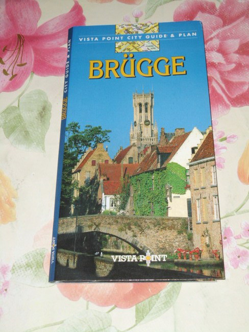 Brügge : Vista-Point-City-Guide Vista-Point-City-Guide & Plan