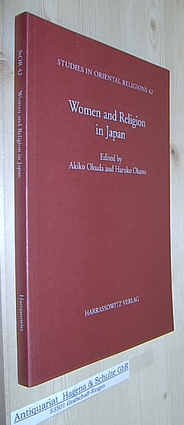 Women and Religion in Japan