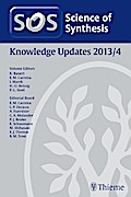 Science of Synthesis Knowledge Updates 2013 Vol. 4 - Klaus Banert