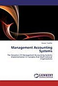 Management Accounting Systems - Hassan Yazdifar