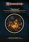 Rolemaster: Trolle! - Andreas Schnell