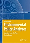 Environmental Policy Analyses - Peter Knoepfel