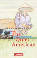 Cornelsen Senior English Library - Literatur: The Quiet American (Textband ab 11. Schuljahr) - Graham Greene