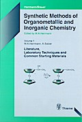 Synthetic Methods of Organometallic and Inorganic Chemistry, Volume 1, 1996 - W. A. Herrmann