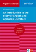 An Introduction to the Study of English and American Literature - Vera Nünning