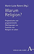 Warum Religion? - Marie-Luise Raters