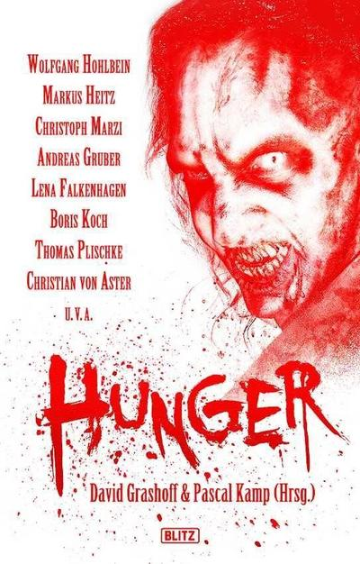 Hunger - Boris Koch