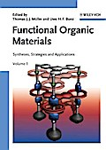 Functional Organic Materials - Thomas Müller