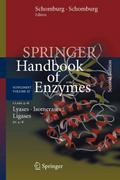 Class 4-6 Lyases, Isomerases, Ligases - Antje Chang