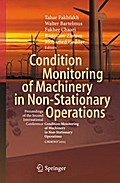 Condition Monitoring of Machinery in Non-Stationary Operations - Tahar Fakhfakh