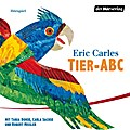 Tier-ABC - Eric Carle