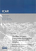 The Effect of Labor Organization on Integrated Pest Management (IPM) Adoption