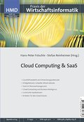 Cloud Computing & SaaS - Hans-Peter Fröschle