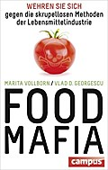 Food-Mafia - Marita Vollborn