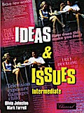 Ideas and Issues. Intermediate. Übungsbuch. New Edition - Olivia Johnston