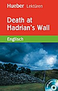 Death at Hadrian`s Wall - Denise Kirby