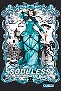 Soulless 02 - Gail Carriger