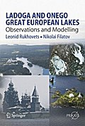 Ladoga and Onego - Great European Lakes - Leonid Rukhovets