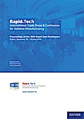 Rapid.Tech  International Trade Show & Conference for Additive Manufacturing - Wieland Kniffka
