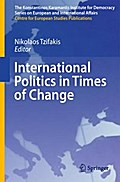 International Politics in Times of Change - Nikolaos Tzifakis