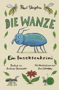 Die Wanze - Paul Shipton