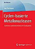 Cyclen-basierte Metallonucleasen - Jan Hormann