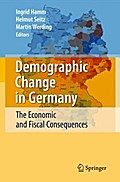 Demographic Change in Germany - Ingrid Hamm
